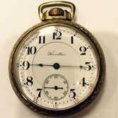 1935 Pocket Watches